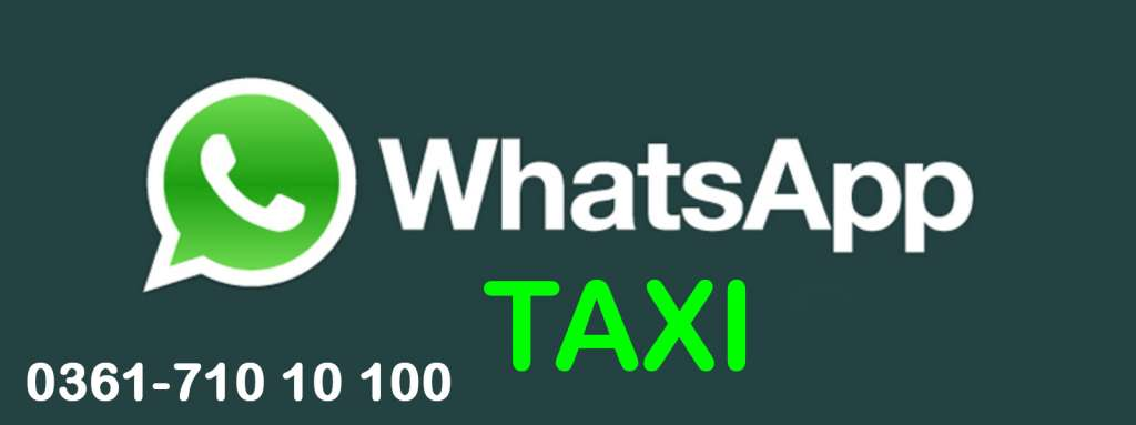 Whatsapp taxi in Erfurt